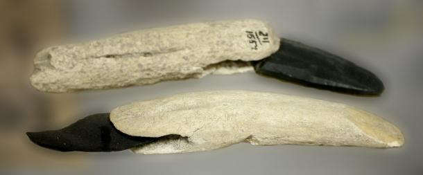 Ножи кость